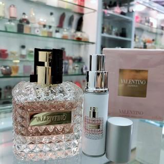 Mẫu thử nước hoa Nữ Valentino Donna EDP chính thumbnail