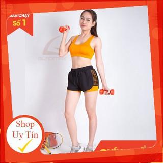 Bộ đồ tập Gym Aerobic, Quần đùi boxer, Áo bra Gladimax thể thao Liên hệ mua hàng 084.