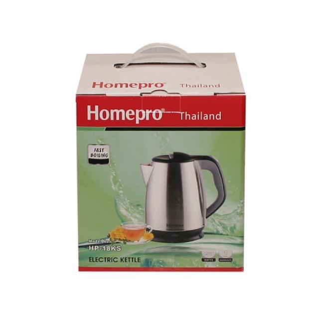 Bình siêu tốc Homepro HP 18KS