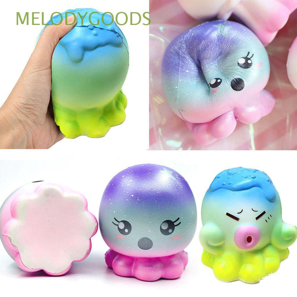Phone Strap Super Soft Stress Release Scented Charm Kawaii Squishies