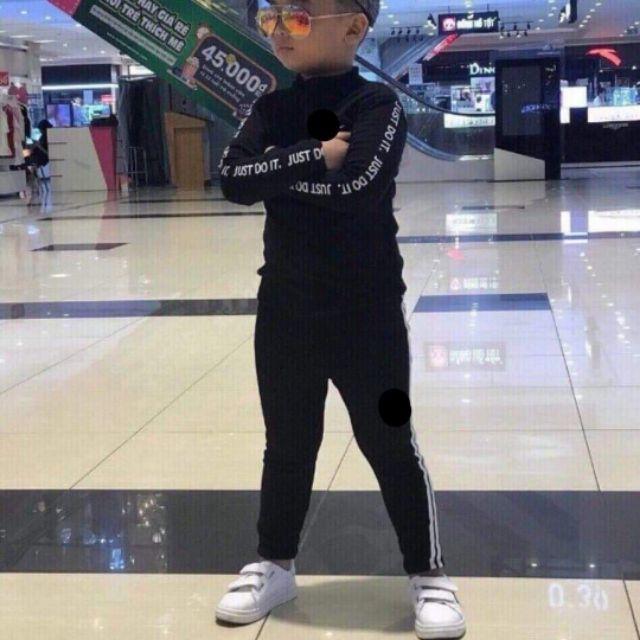 Bộ NK cho bé 8-18kg