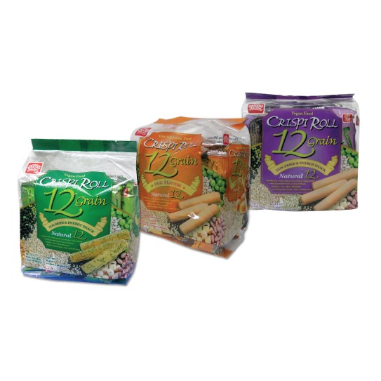 Bánh cuộn giòn dinh dưỡng 12 loại ngũ cốc - 2409237 , 259411528 , 322_259411528 , 55000 , Banh-cuon-gion-dinh-duong-12-loai-ngu-coc-322_259411528 , shopee.vn , Bánh cuộn giòn dinh dưỡng 12 loại ngũ cốc