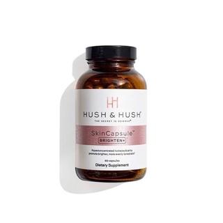 Viên uống sáng da, mờ nám Image Hush & Hush Skin Capsule Brighten+ thumbnail