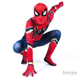 trang phục halloween siêu anh hùng cho bé