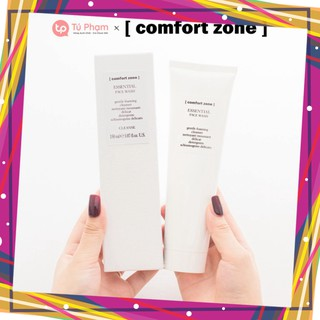 BIG SALE Kem Rửa Mặt Comfort Zone Essential Face Wash 150ml BIG SALE thumbnail