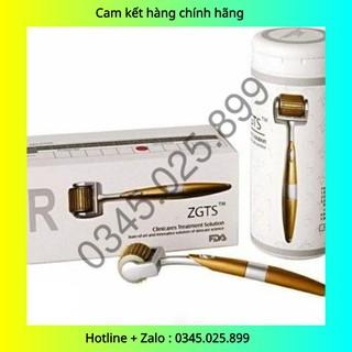 [Shop]Kim lăn ZGTS 192 đầu kim[Spa]