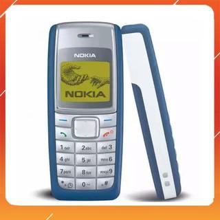 ⚡ GIẢM GIÁ ⚡ ĐIỆN THOẠI NOKIA 1110i Chính hãng – Bảo hành 12 Tháng – Nokia 11110i – Phụ Kiện : Máy , Sạc, Pin