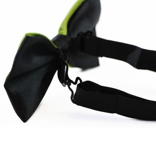 Party Tone Formal Two Color Men's Bowtie