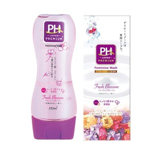Dung dịch vệ sinh phụ nữ PH Care 5