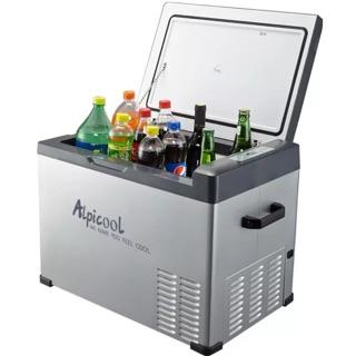 Tủ lạnh alpicool