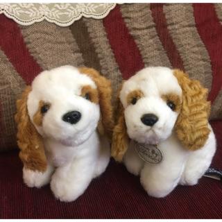 Gấu bông ( cặp chó )