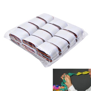 [BUDD&vn] 12 Pcs/set Mouth Coils Paper Magic Tricks Magic Prop Magician Supplies Toys