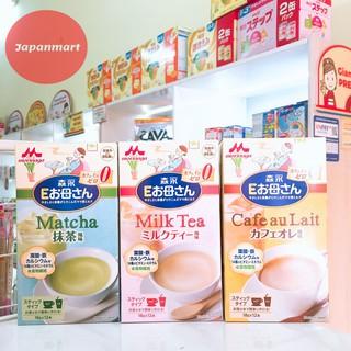 (ẢNH THẬT - CHUẨN BILL) Sữa Bầu Morinaga 3 Vị Nội Địa Nhật Bản Date Mới (8 2021) Sữa Cho Bà Bầu Giúp Bé Phát Triển thumbnail