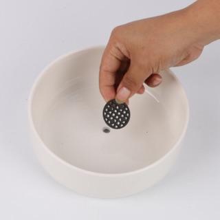 – combo 10 miếng- Miếng nhựa lót dành cho chậu trồng cây
