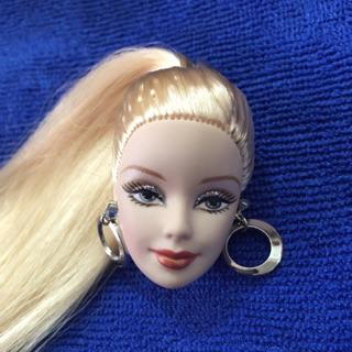 Head bup be barbie