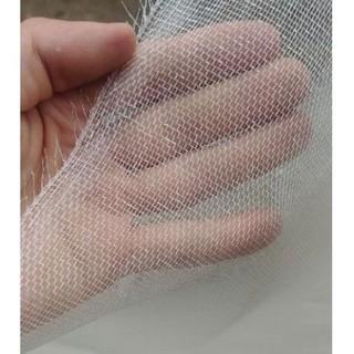Lưới chắn côn trùng , lưới chắn gió , lưới chắn mưa, lưới chắn bụi thumbnail