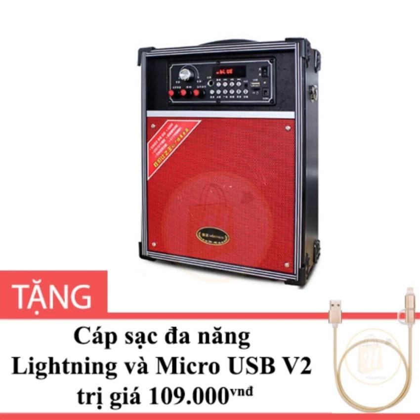 Loa Vali kéo Mini có Bluetooth Detek A092 màu Đen tặng Cáp sạc - có mic không dây - 2498243 , 667444892 , 322_667444892 , 849000 , Loa-Vali-keo-Mini-co-Bluetooth-Detek-A092-mau-Den-tang-Cap-sac-co-mic-khong-day-322_667444892 , shopee.vn , Loa Vali kéo Mini có Bluetooth Detek A092 màu Đen tặng Cáp sạc - có mic không dây