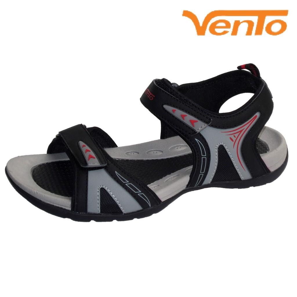 Giày Sandal Nam Vento Quai Ngang Big Size NV7919