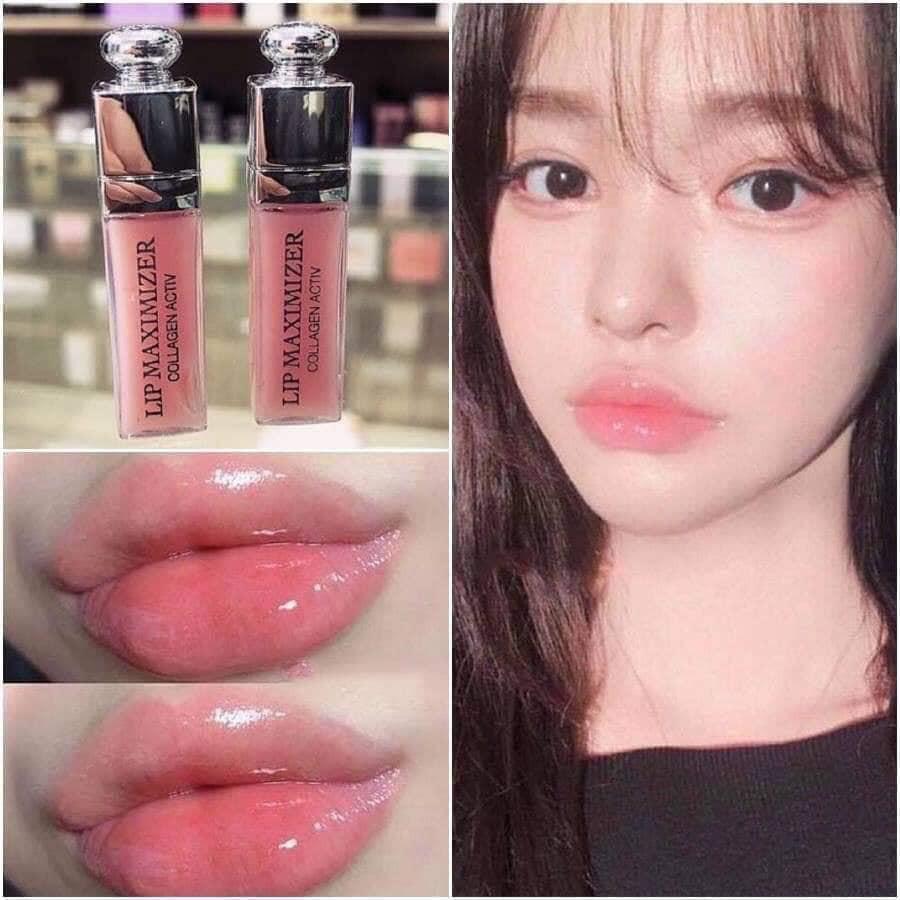 Son dưỡng môi Dior Addict Lip Maximizer Mini 2ml | Shopee Việt Nam