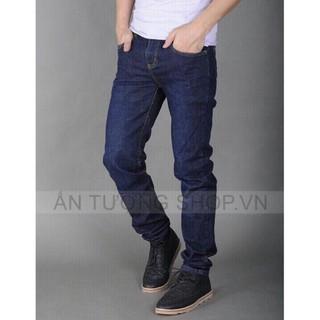 Hot * 9 MẪU quần jeans nam THÊU cao cấp HÀN QUỐC thời trang đẹp nhất 2020 bao đẹp y hình hàng chất lượng VNXK. .