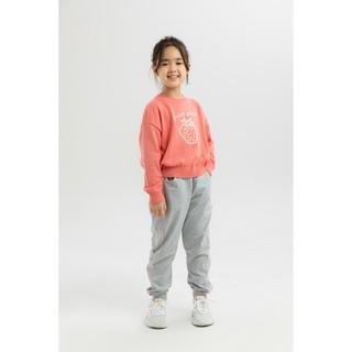 IVY moda áo len bé gái MS 58G0782