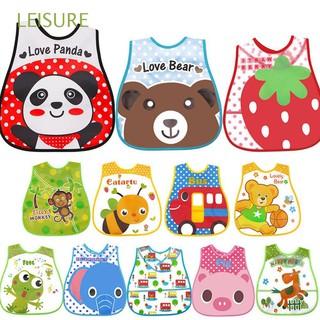 Lunch Infants Burp Cloths Children Self Feeding Care Baby Bibs