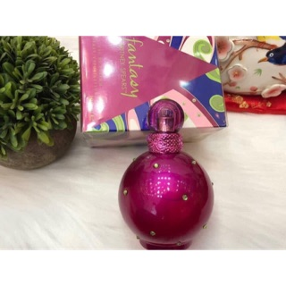 Nước hoa nữ Britney Spear 100ml thumbnail