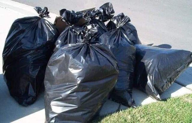 [ Miễn ship từ 50k]Túi đựng rác dụng cụ không thể thiếu với mọi nhà