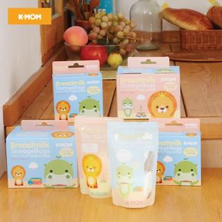 Túi Trữ Sữa K-MOM Hàn Quốc 200ml