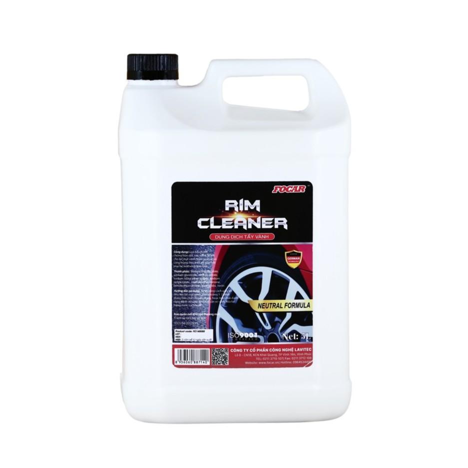 Dung dịch tẩy vành lazang Focar Rim Cleaner - 3337882 , 522530583 , 322_522530583 , 655000 , Dung-dich-tay-vanh-lazang-Focar-Rim-Cleaner-322_522530583 , shopee.vn , Dung dịch tẩy vành lazang Focar Rim Cleaner
