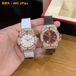[Mã FASHIONRNK giảm 10K đơn 50K] [Full-box] Đồng hồ nữ HL -36mm Hàng đẹp fullbox hàng đẹp bảo hành 12 tháng phukiennu thumbnail