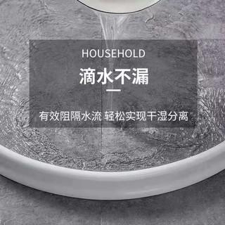 Viền chặn bằng silicon mềm chống thấm nước cho phòng tắm