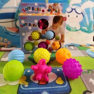 Combo đồ chơi cho trẻ từ sơ sinh
