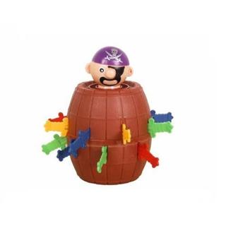 Bộ đồ chơi đâm hải tặc size nhỏ 10cm 8 kiếm thumbnail