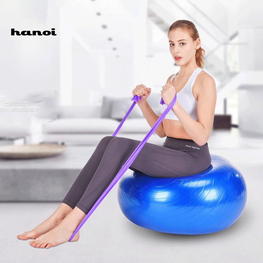 Dây đai co giãn tập thể thao yoga chuyên dụng cao cấp
