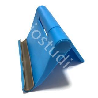 Lazy mobile phone bracket flat universal multi-function folding ipad gift