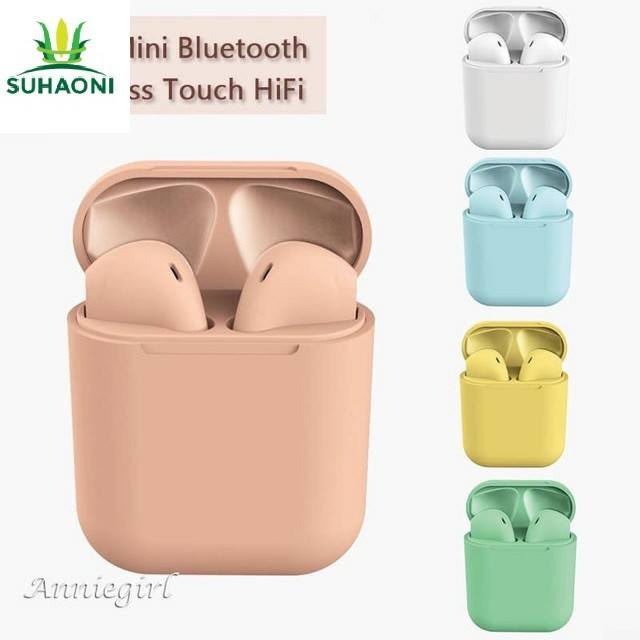 TAI NGHE BLUETOOTH INPODS12 SUHAONI 34