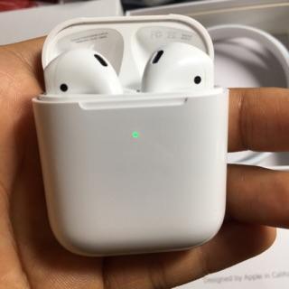 [Mã ELORDER5 giảm 10k đơn 20k] [Thanh lý]Tai nghe Bluetooth TWS A2 cũ qua sử dụng còn tốt, thiết kế đẹp, nghe nhạc hay
