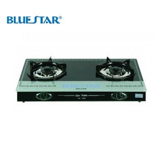 Bếp Gas Đôi Dương Bluestar NG-3500 ( Đánh Lửa Magneto ) BH 12 Tháng