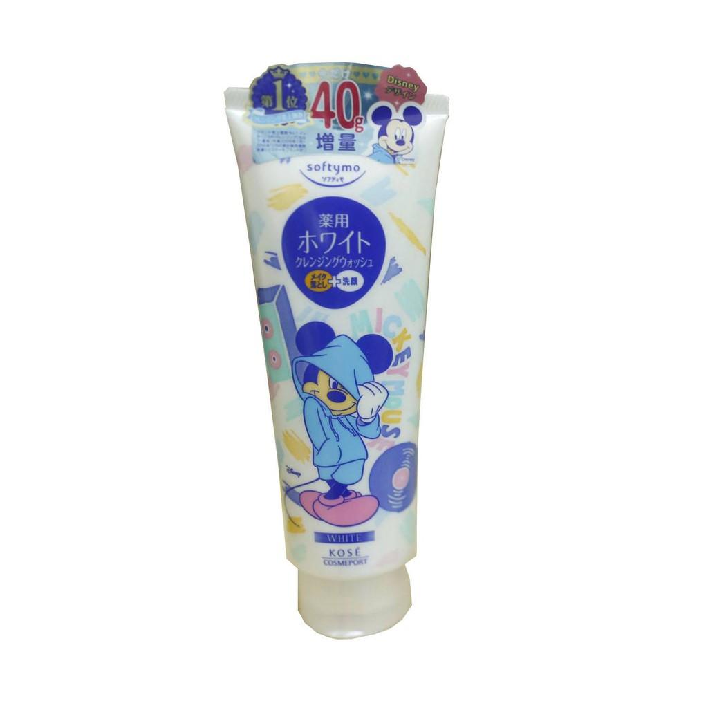 Sữa Rửa Mặt Kose Softymo Disney Cleansing Foam (230g) - 3020203 , 977620664 , 322_977620664 , 190000 , Sua-Rua-Mat-Kose-Softymo-Disney-Cleansing-Foam-230g-322_977620664 , shopee.vn , Sữa Rửa Mặt Kose Softymo Disney Cleansing Foam (230g)
