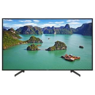 Smart Tivi Samsung 4K 65 inch UA65TU8100 - Bảo hành chính hãng 24 tháng