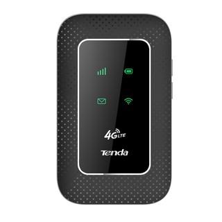 Bộ phát Wifi di động 4G Tenda 4G180 (Đen)