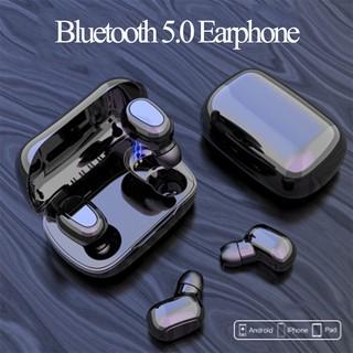 Bộ Tai Nghe Không Dây Bluetooth 5.0 Chống Nước Chuyên Dụng