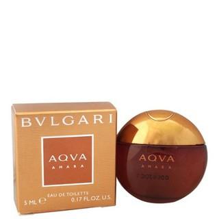 Nước hoa Nam Bvlgari Aqva Amara mini 5ml thumbnail
