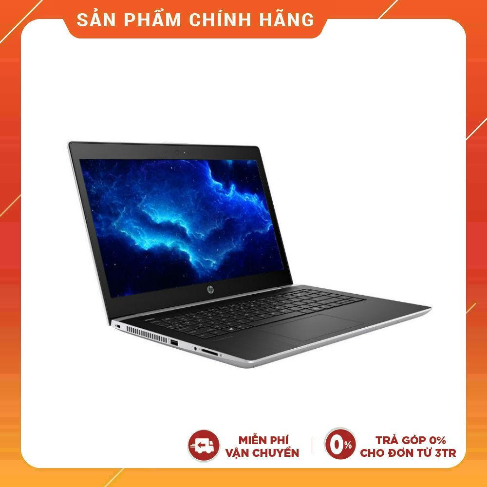 Laptop HP ProBook 440 G6 5YM64PA (Bạc) i5-8265U | 4G | 500GB | 14/Finger | Dos