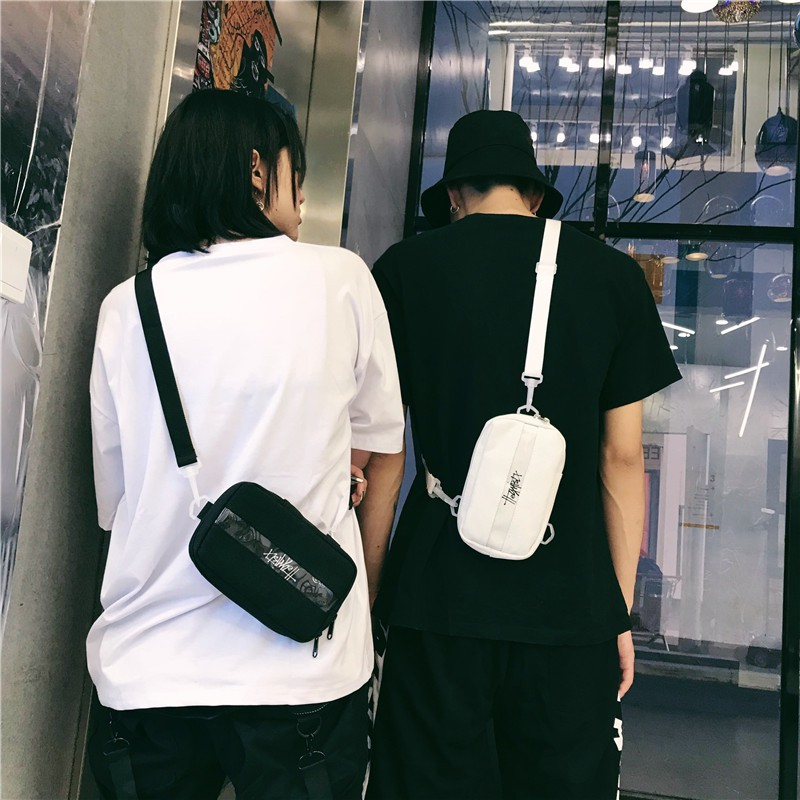 Túi xách nữ đơn giản phong cách Hàn Quốc