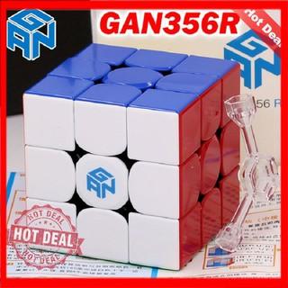 Rubik 3x3x3 GAN R – Rubik 3×3 GAN 356R – Rubik GAN 356 R – Đồ chơi trí tuệ