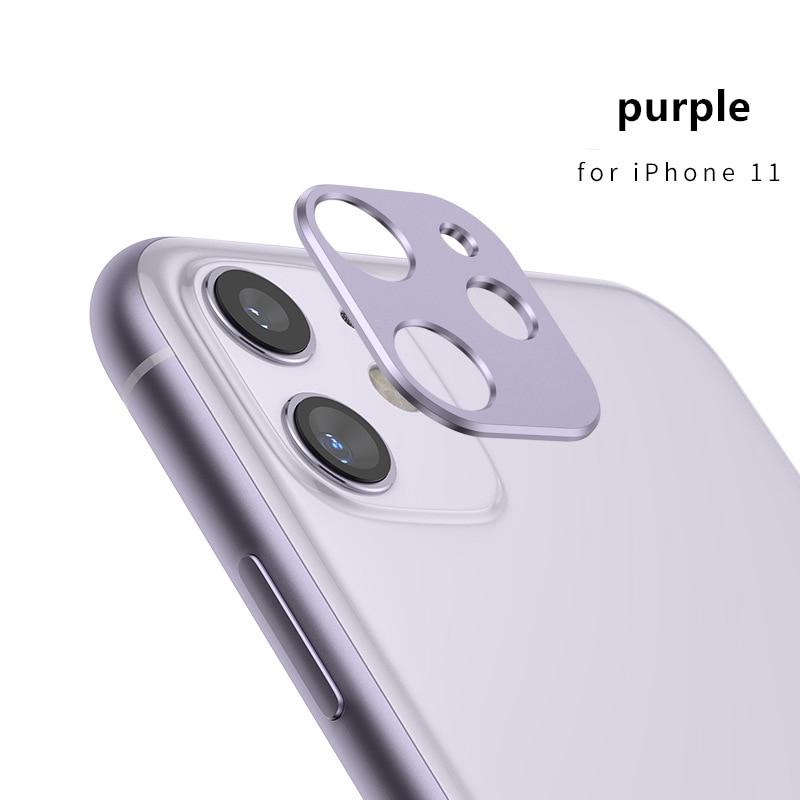 Miếng Dán Bảo Vệ Camera Sau Cho Iphone 11 Pro Max
