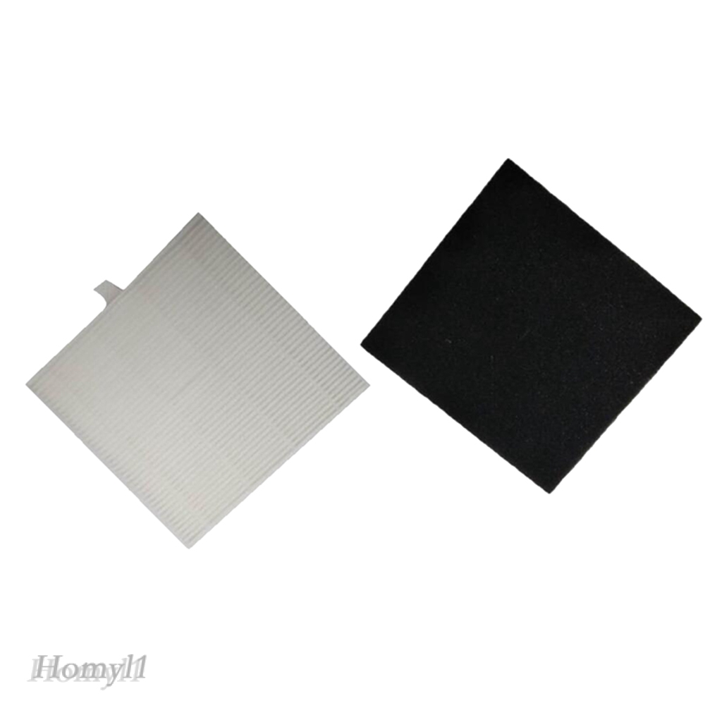 Filters set for ILIFE V8 V8s X750 A7 X800 X785 V80 Robotic Vacuum Cleaner