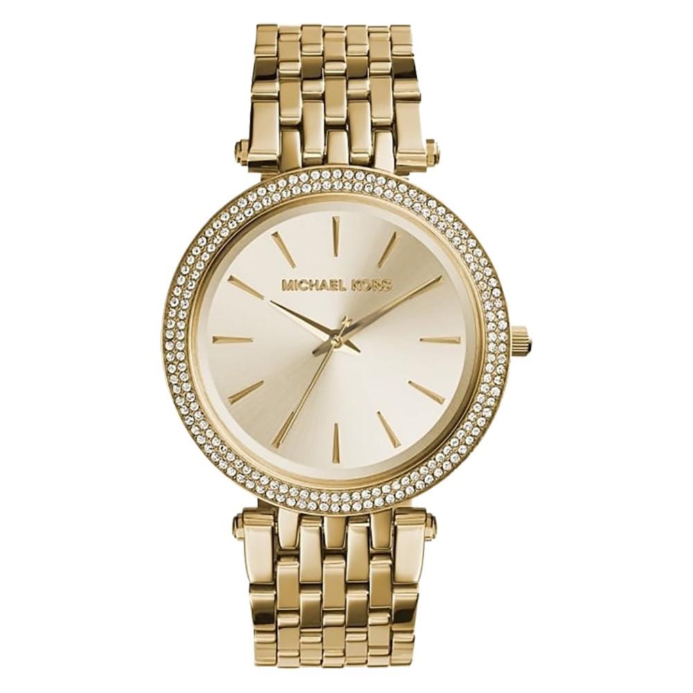 Đồng hồ nữ Michael Kors Darci Gold Watch MK3191